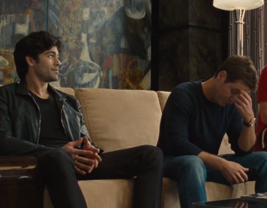 """Entourage"" Official Movie Trailer Released"