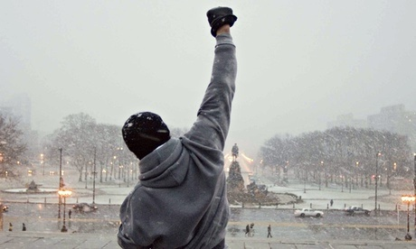 Inspiring Workout Scenes In Movies